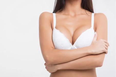 после мамопластики груди